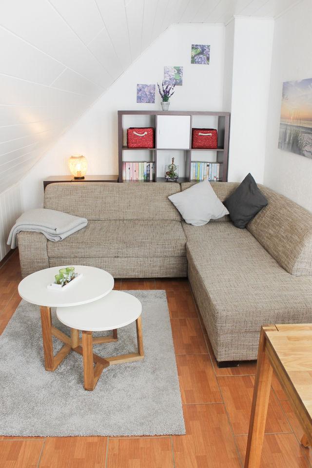 Ferienwohnung Grömitz Stiegkamp 3 Whg 2 große Wohnung