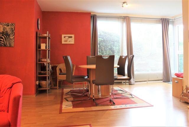 Ferienwohnung Haus Panorama Wohnung 2 Gromitz Ostsee Ferienwohnung