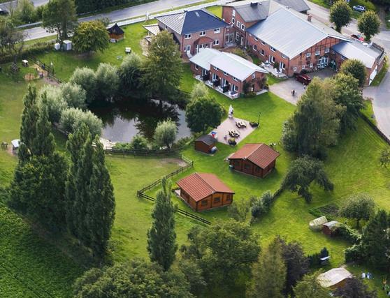 Ferienhof Felix Stawedder