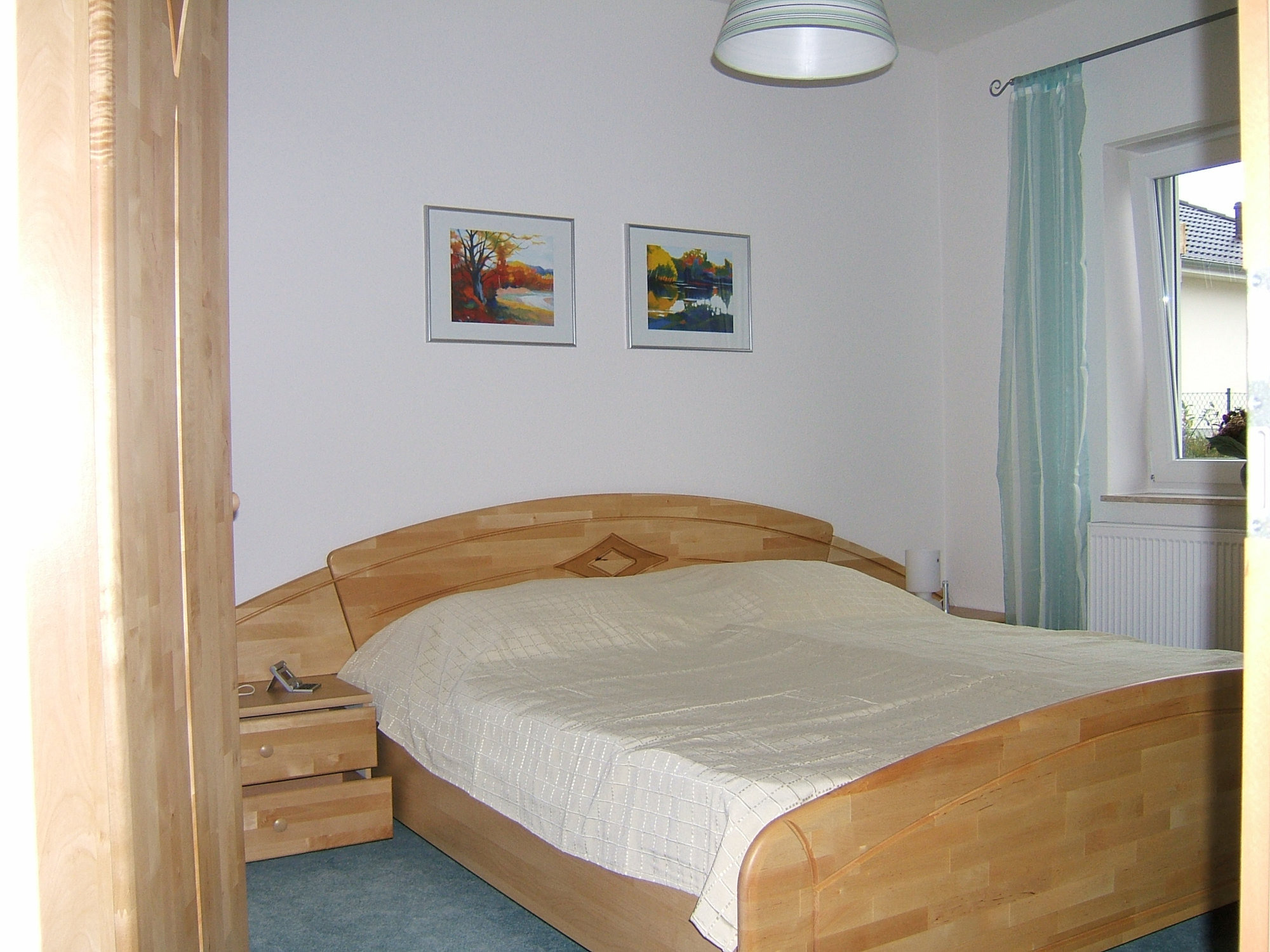 Ferienhaus Weinert Wischuer Ostsee Ferienwohnung