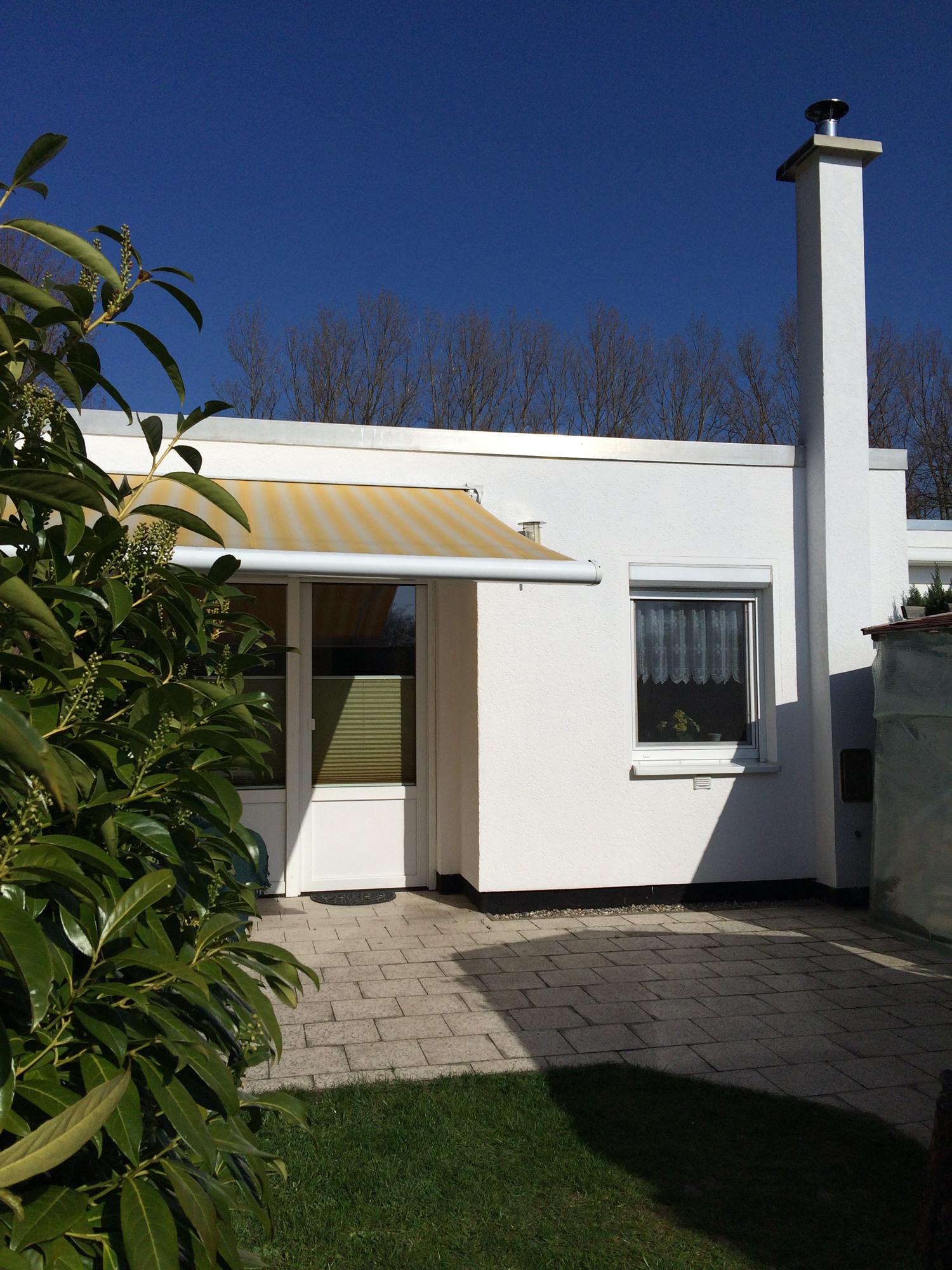 Ferienhaus Häuschen am Strand Diedrichshagen | Ostsee ...