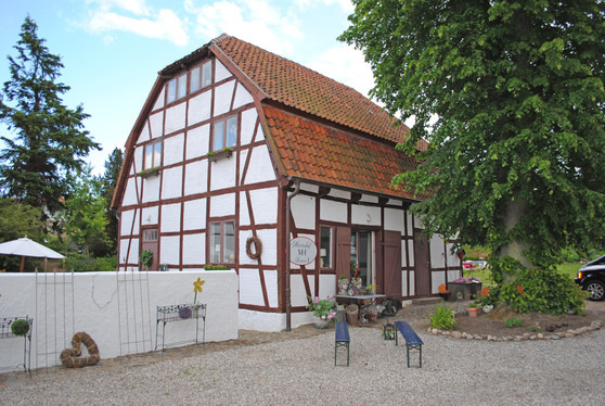 restaurant auf der hofanlage marienhof